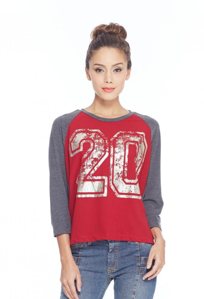 No.20 Jersey