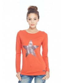 Shine Like A Star t-shirt