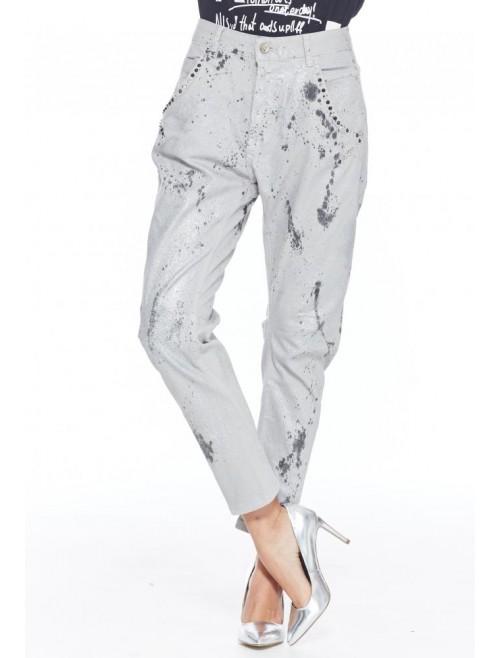 Pantalone Shimmer Pants